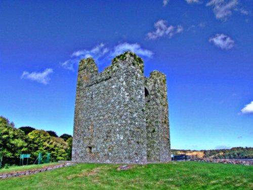 Castelul lui Audley