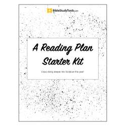 Diverting Download Your Reading Plan Starter Kit A Starter Kit Your New Bible Reading Inside Bst New Year S Day Scripture New Year Resolution Scripture
