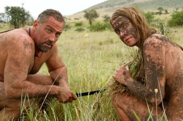 Naked and Afraid - Easier Said Than Done