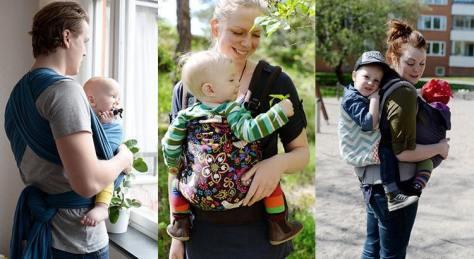 babypottning, bärabarn, samamama, hälsanhögstupp, ulrikacasselbrandt
