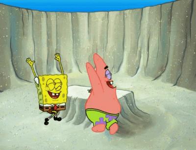 SpongeBuddy Mania - SpongeBob Episode - Sun Bleached