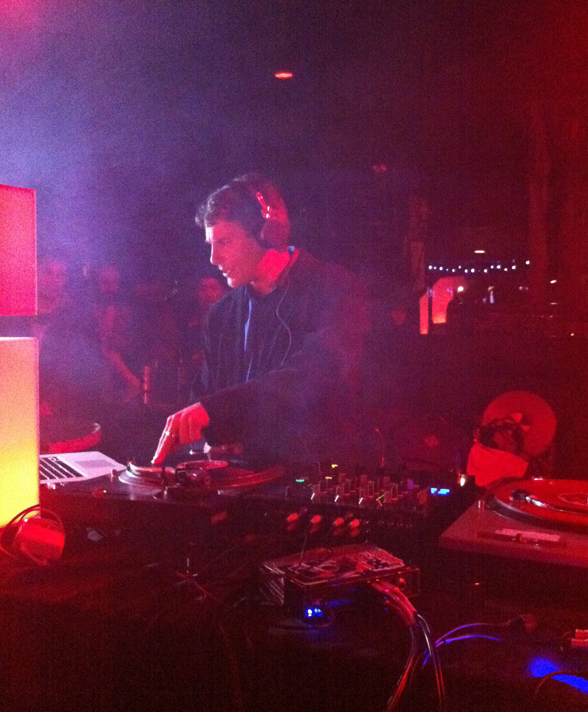 Mayor-Gregor-DJ-set-Biltmore-Cabaret-1