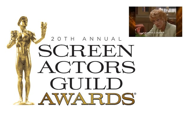 Screen Actors Guild Awards, LLC