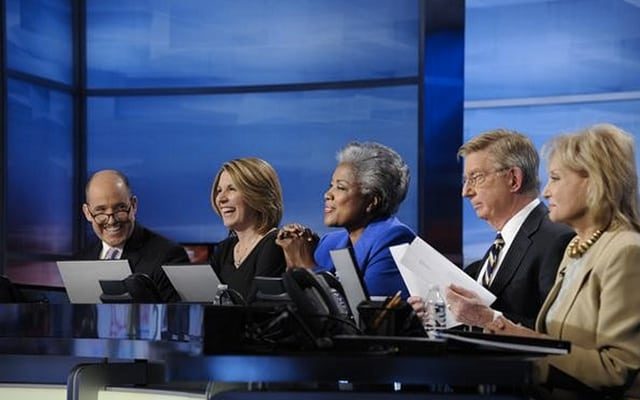 ABC/Donna Svennevik