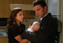Kate Mansi Billy Flynn