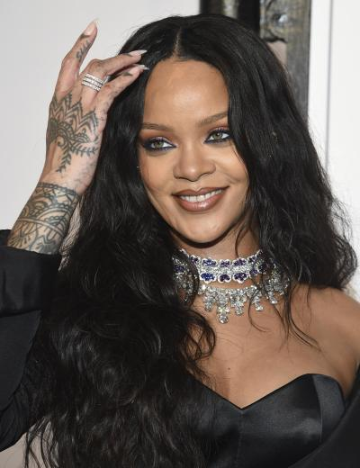 Rihanna, Dave Chappelle team up to raise money for charity | The Spokesman-Review