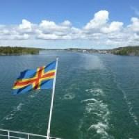 åland-resa