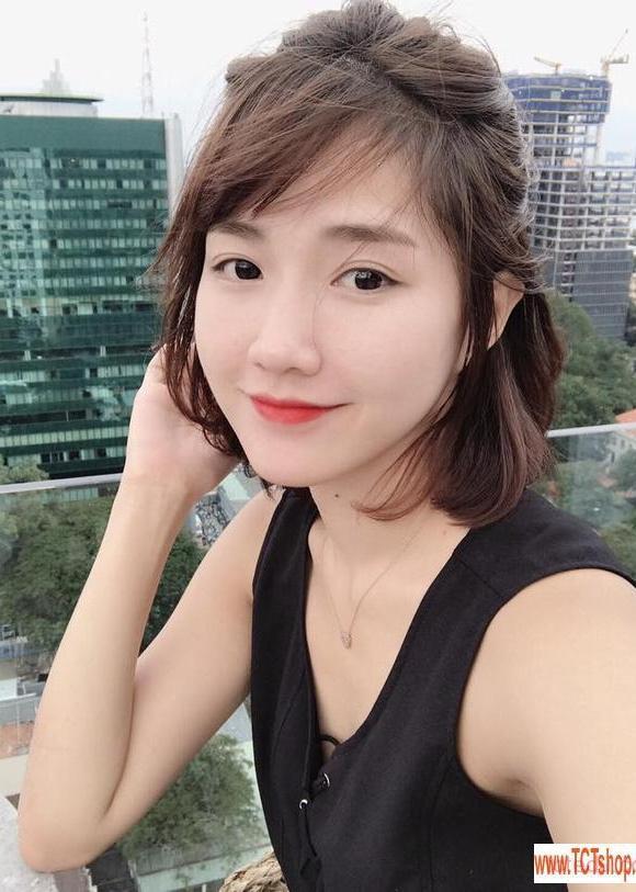 7 pha doi toc dep mien che cua loat hot girl viet thoi gian nay12 7 pha đổi tóc đẹp miễn chê của loạt hot girl Việt thời gian này