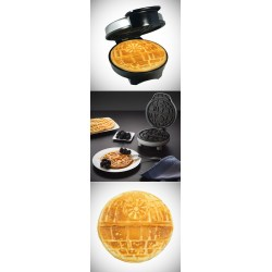 Small Crop Of Star Wars Waffle Maker