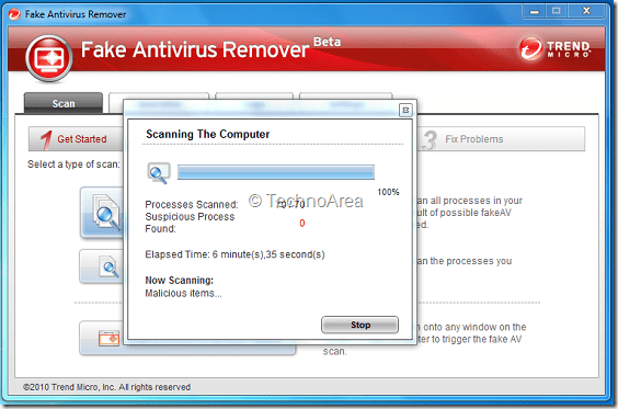 Trend_Micro_Fake_AVR