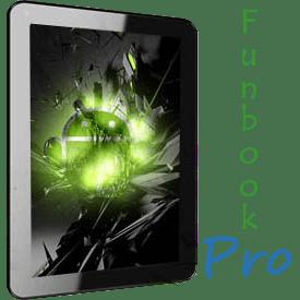 Funbook Pro