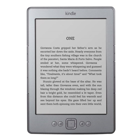 Kindle_e-Reader