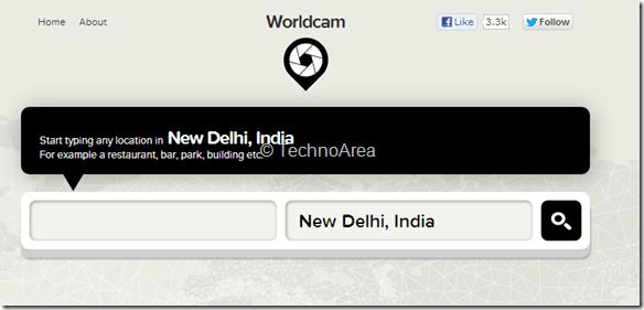Worldcam