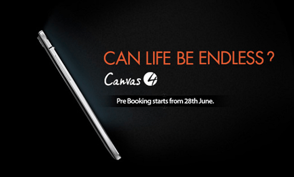 Micromax_Canvas_4_Teaser