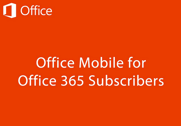 Office_365_Android