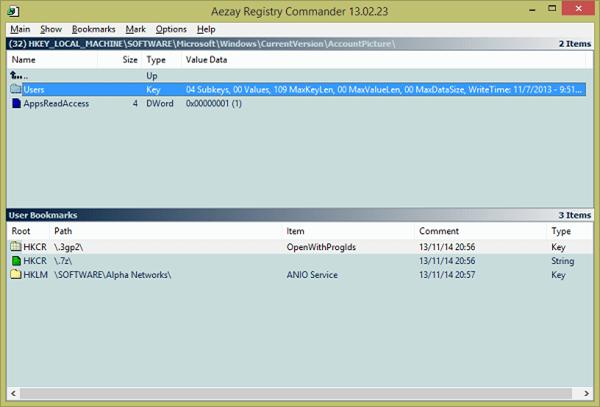 Registry_Commander
