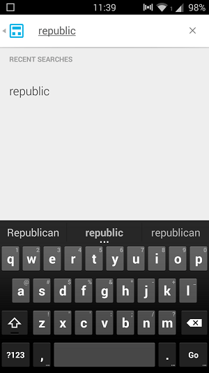 Download Republic Theme Yureka 2