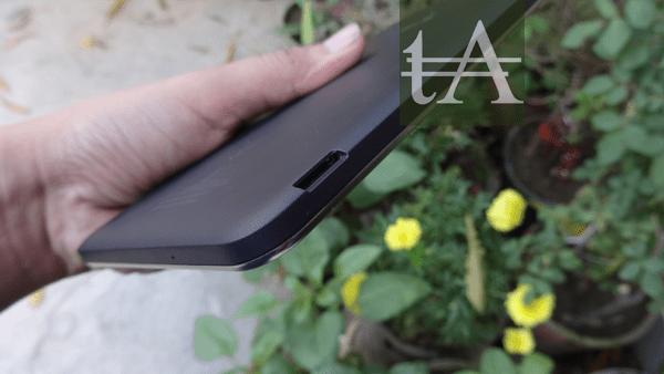 Asus Fonepad 7 FE171CG Micro SD Card Slot