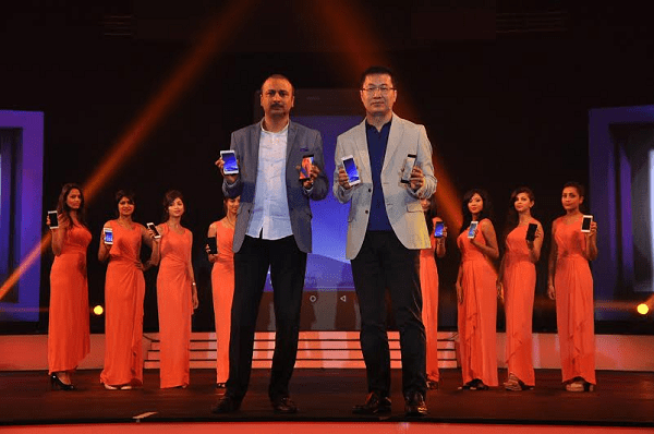 Gionee S7 India Launch