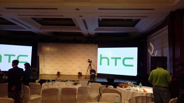 HTC One E9 Plus Camera Sample