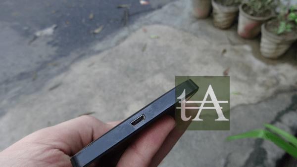 Microsoft Lumia 540 Micro USB