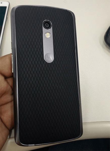 Moto Motorola 2015 Leak
