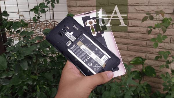 Asus ZenFone Selfie Battery