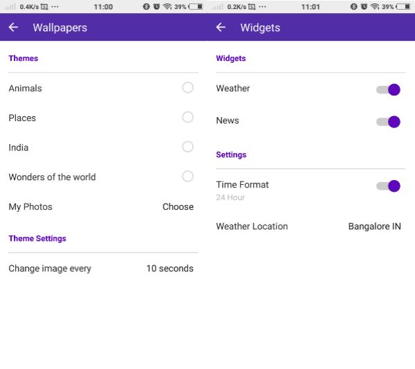 Teewe 2 New UI App