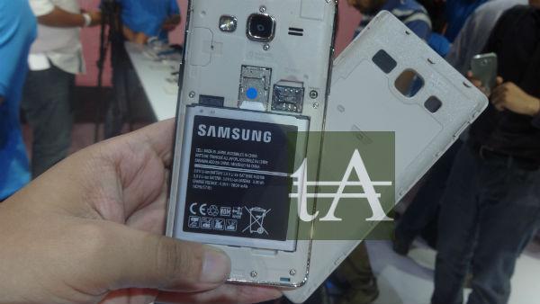 Samsung Z3 Battery