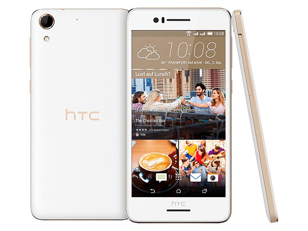 HTC Desire 728G