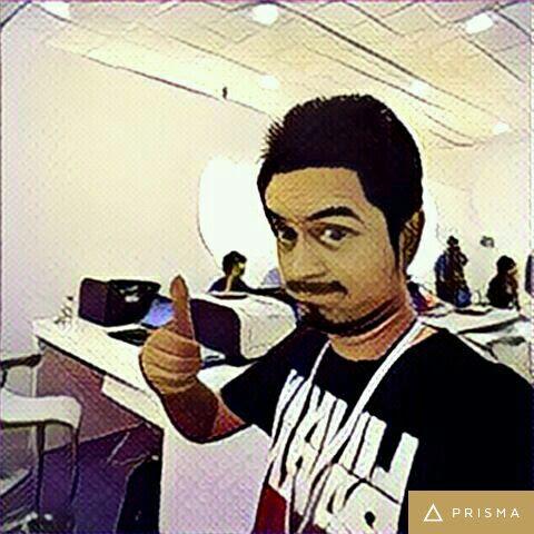 Prisma App Filter
