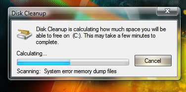 Disk_Cleanup_Checking