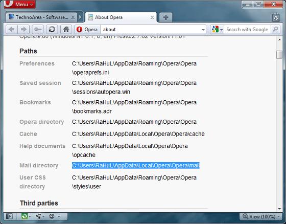 Opera_Mail_Directory