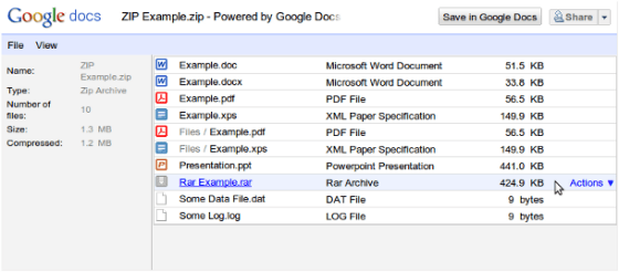Rar_And_Zip_File_Google_Docs