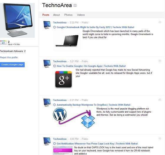 TechnoAre_Google_Plus