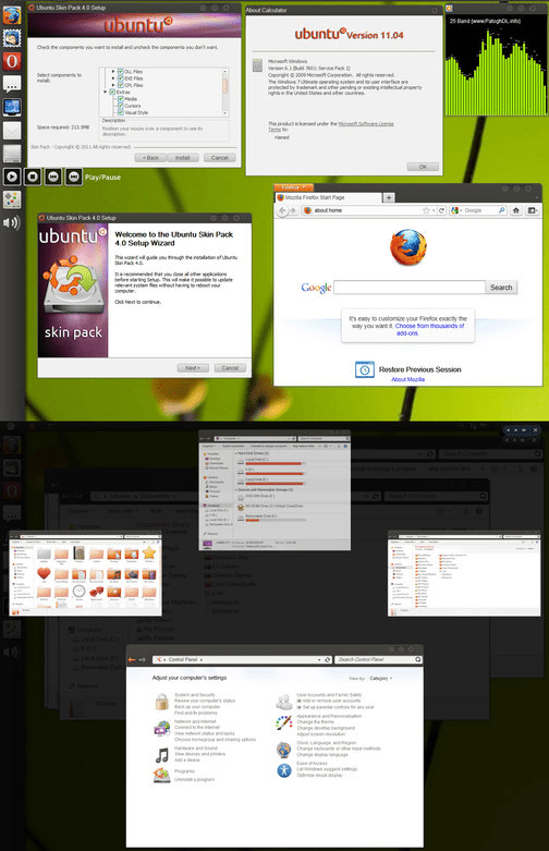 Ubuntu_Skin_Pack_4_0_For_Windows_7-2