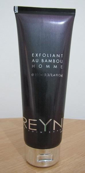 exfoliant reyne cosmetic