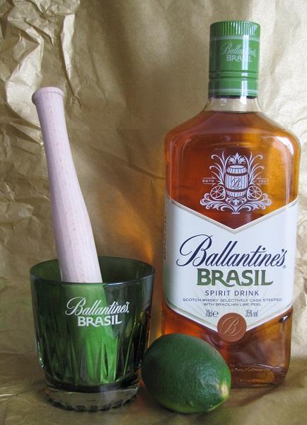 ballantine's brasil ballsao