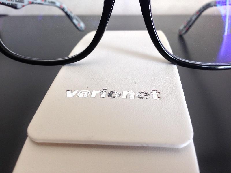 lunettes et etui varionet