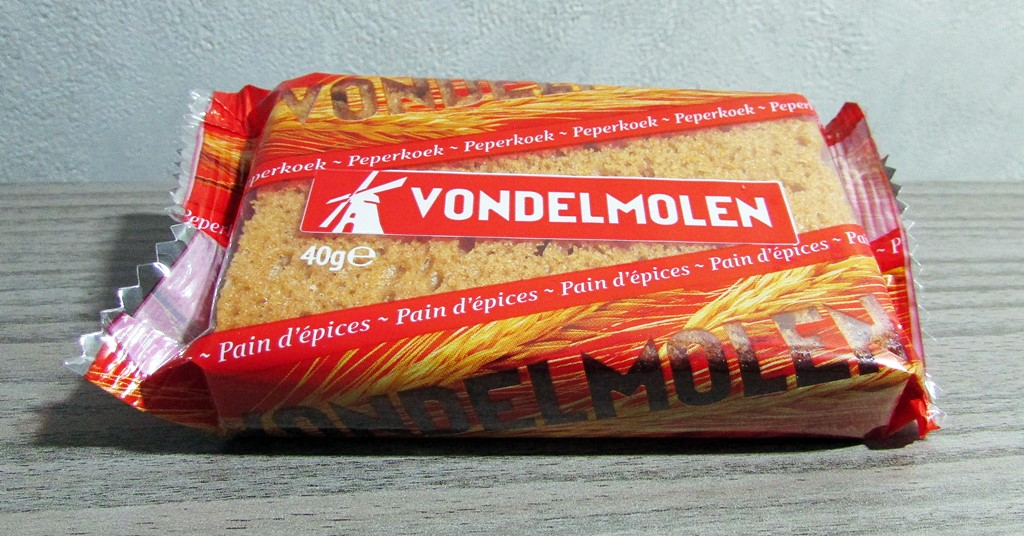 pain epices vondelmolen