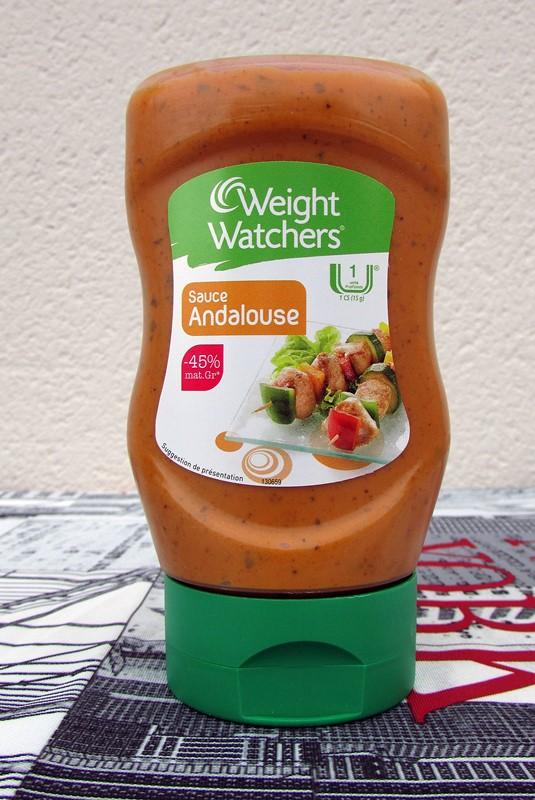 sauce-andalouse-weight-watcher