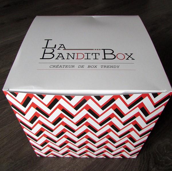 bandit-box