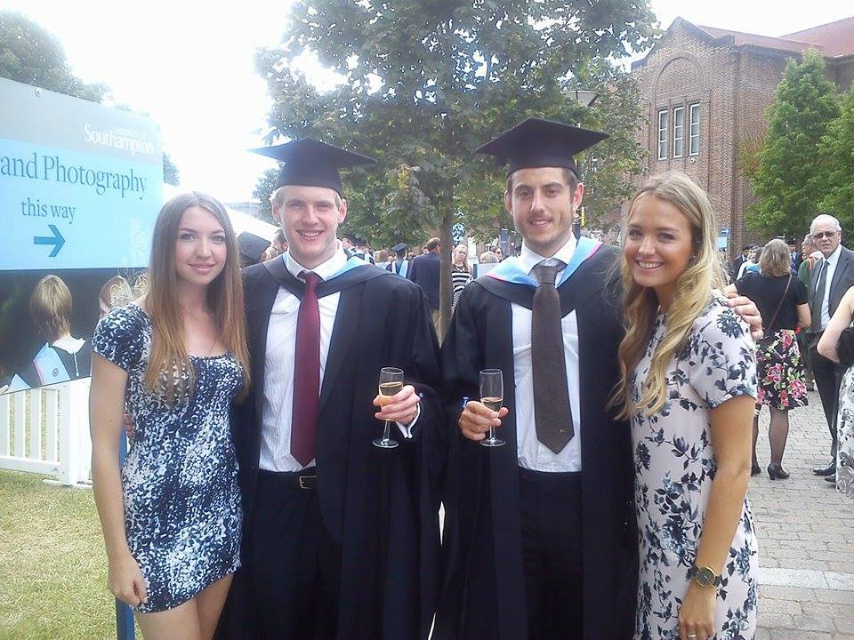 Applied critical thinking University of Southampton