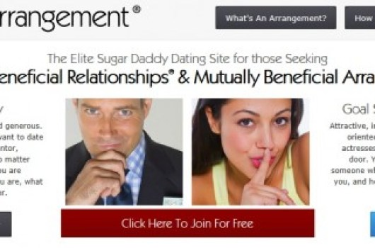 dating website sex for cash