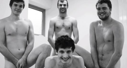 weird blokes