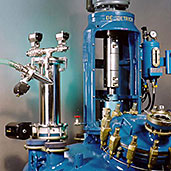 Fine Reactor Charging