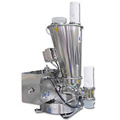 Fine Volumetric & Gravimetric Feeders