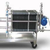 Plate & Frame Filter Systems & Filter Sheets