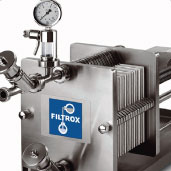 Process Sheet Filters