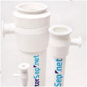 Reusable & Single Use Hollow Fiber Membranes